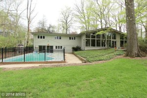 6608 GREENTREE ROAD, BETHESDA, MD 20817