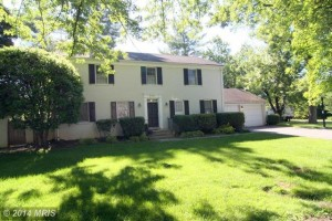 7501 RADNOR ROAD, BETHESDA, MD 20817